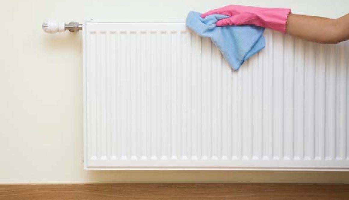 Comment purger des radiateurs