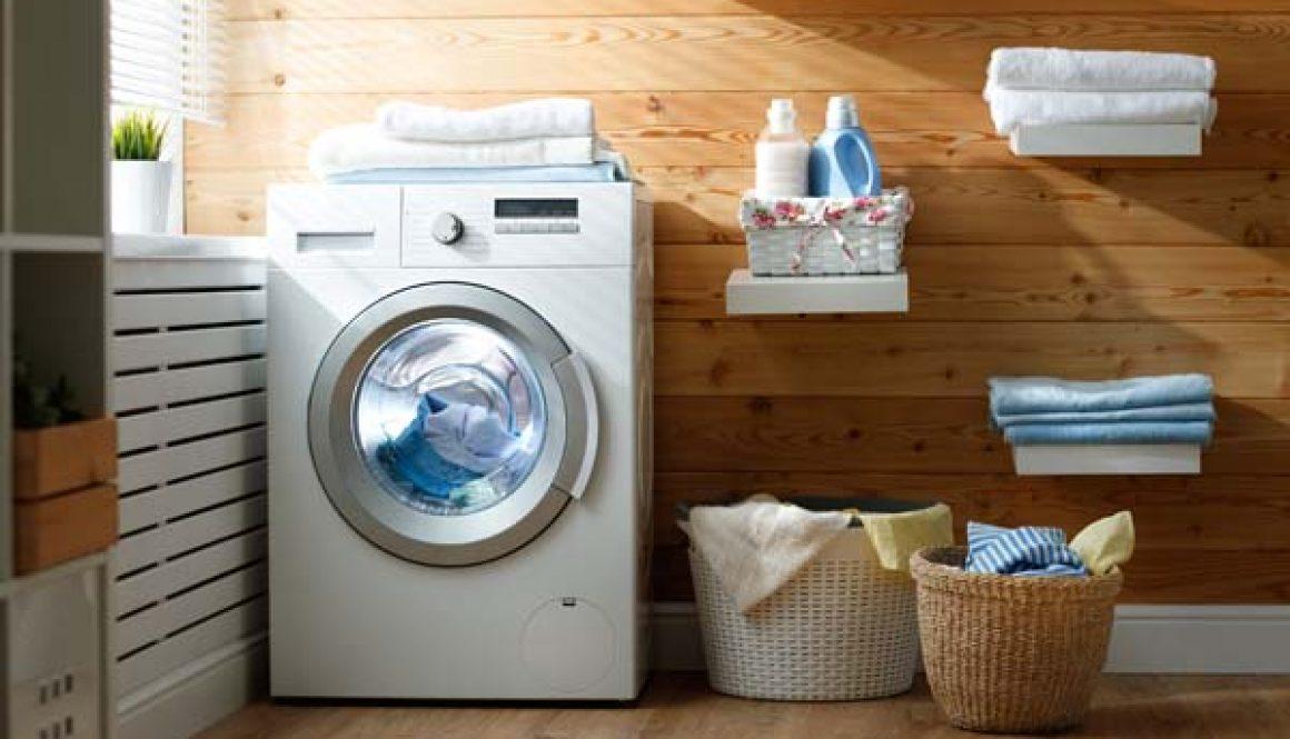 Comment détartrer une machine à laver