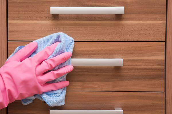 Comment nettoyer un meuble