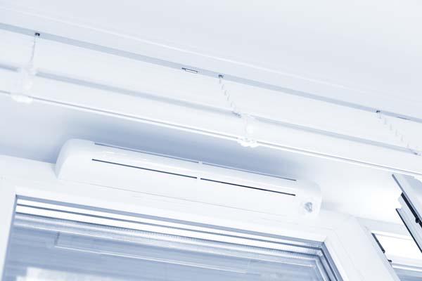 Comment nettoyer les grilles d'entrées d'air d'une ventilation simple flux