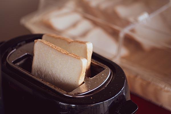 Comment nettoyer un grille pain