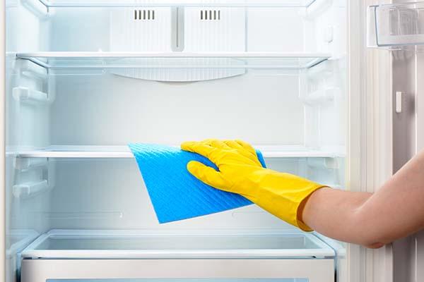 Comment nettoyer un réfrigérateur
