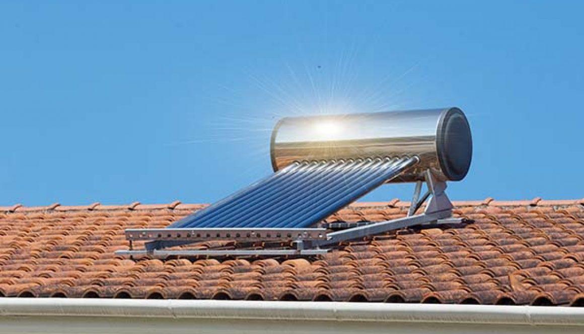 Comment réviser un chauffe-eau solaire