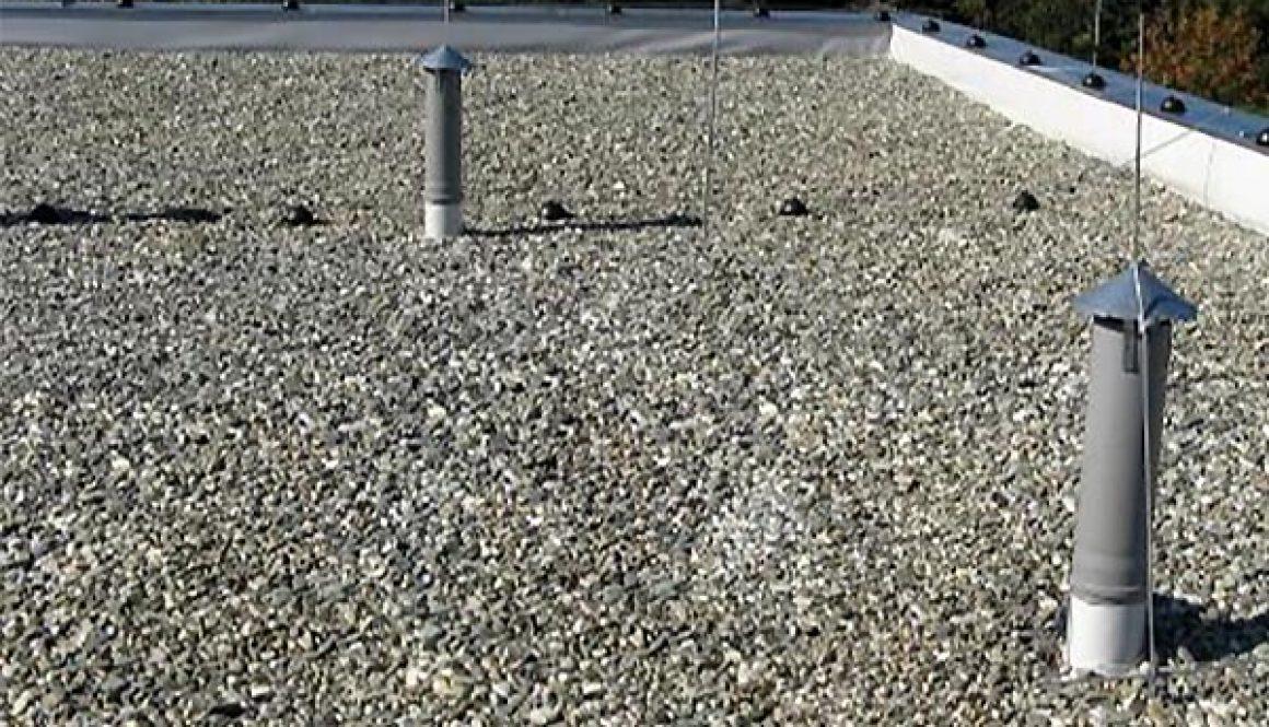 Comment réaliser l'entretien d'une toiture-terrasse